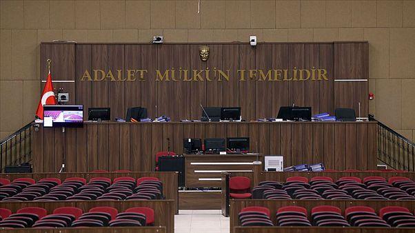 KKTC ve 49 ilde 223 askeri personele yakalama kararı