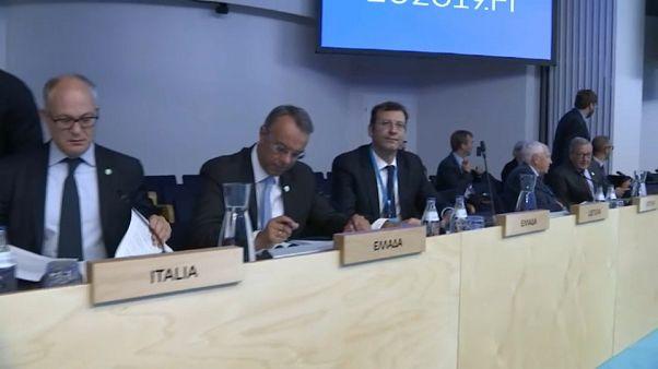 Ecofin: frenata sulla revisione delle regole fiscali