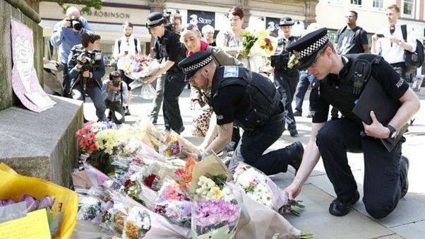 حمله تروریستی به ورزشگاه منچستر؛ تحقیقات سرویسهای امنیتی بریتانیا محرمانه شد