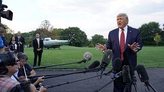 بعد تسريبات صحفية.. ترامب يؤكد مقتل حمزة بن لادن نجل زعيم القاعدة أسامة بن لادن