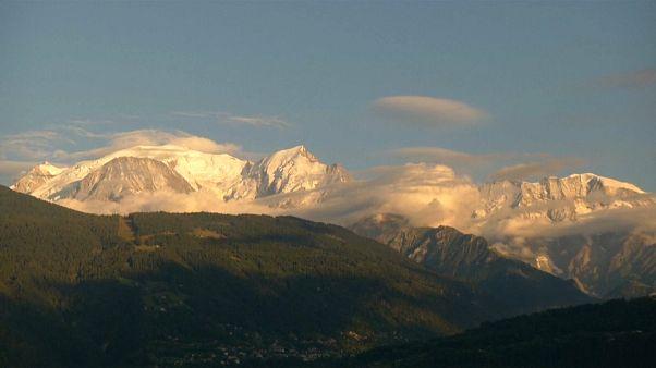 Nuevas reglas en el Mont Blanc