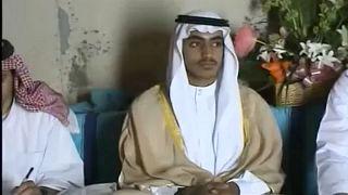 Trump megerősítette Hamza bin Laden megölését