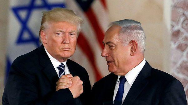 Trump ile Netanyahu olası Karşılıklı Savunma Anlaşması'nı görüştü