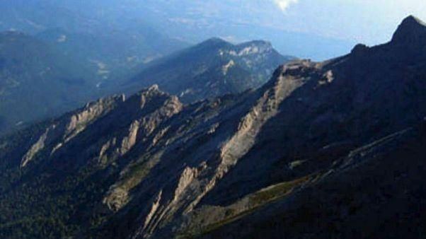 Νεκρός Σκοπιανός ορειβάτης στον Όλυμπο