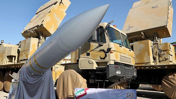 Tahran: Amerikan üsleri ve savaş gemileri İran füzelerinin menzilinde