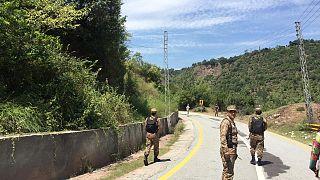 Pakistan, son sınır ihlalleri yüzünden Afgan ve Hint diplomatları Dışişleri Bakanlığı'na çağırdı