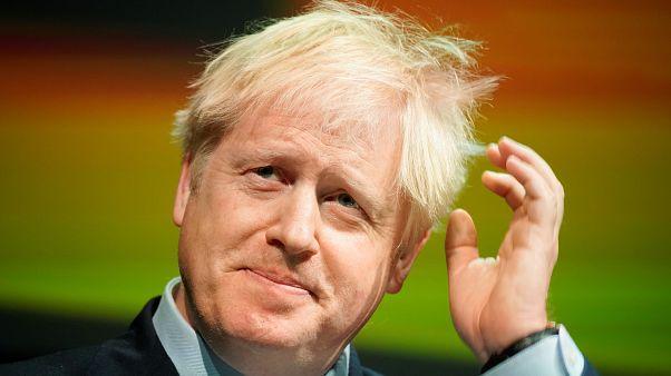 Кэмерон обвинил Джонсона в карьеризме