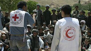طالبان: امنیت سازمان صلیب سرخ را در افغانستان دوباره تضمین میکنیم