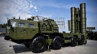 تركيا متحدّية واشنطن: اكتمل استلام منظومة صواريخ إس-400 وستدخل الخدمة قريبا