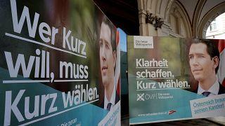 Ígéretek és fenyegetések a választások előtt Ausztriában