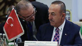 Çavuşoğlu: Netanyahu'nun ilhak açıklaması utanç verici, alçakça bir girişim