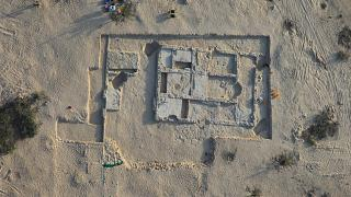 Sir Bani Yas Monastery: UAE's oldest Christian site opens to public