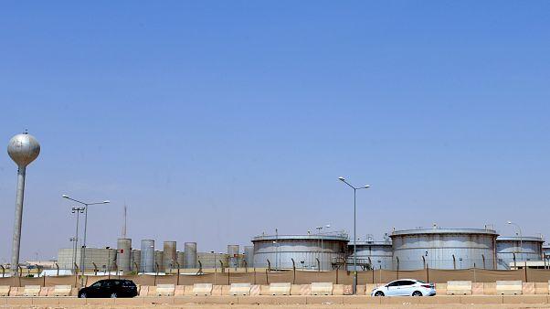 Suudi Arabistan'a yönelik SİHA saldırısı, petrol fiyatlarını varil başına 5 ila 10 dolar artırabilir