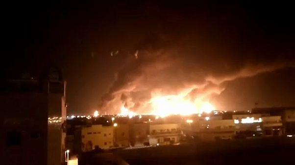 Ιράν: Δεν ευθυνόματε για την επίθεση των Χούτι στην Aramco