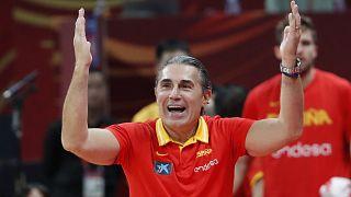 Che stagione per Sergio Scariolo: campione del mondo con la Spagna e anello NBA come assistent-coach dei Toronto Raptors!