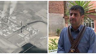 قائد حوثي بعد الهجمات على أرامكو: أجواء السعودية والإمارات مكشوفة أمام طائراتنا