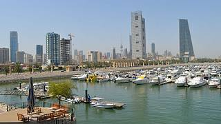 کویت بدنبال پرواز پهپاد ناشناس در آسمانش؛ همراه با عربستان تحقیق میکنیم