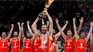 Μουντομπάσκετ 2019: Η Ισπανία πρωταθλήτρια κόσμου