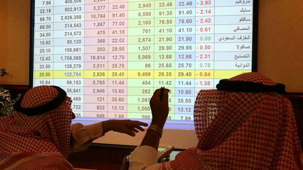 El precio del petróleo se dispara tras el ataque contra las refinerías saudíes