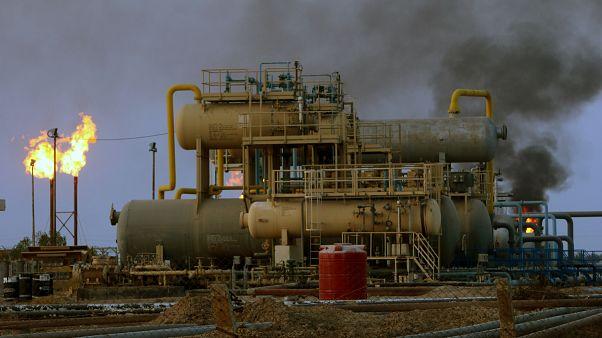 Saudi oil attack: 'Looking like' Iran is responsible, says Trump