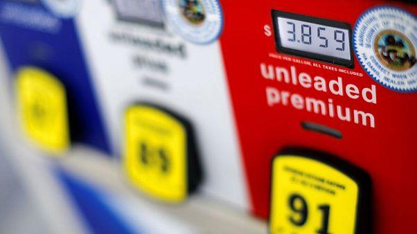خطر افزایش شدید بهای بنزین در آمریکا پس از حمله به تاسیسات نفتی عربستان
