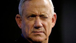 Israelitas valorizam postura anti-corrupção do General Gantz
