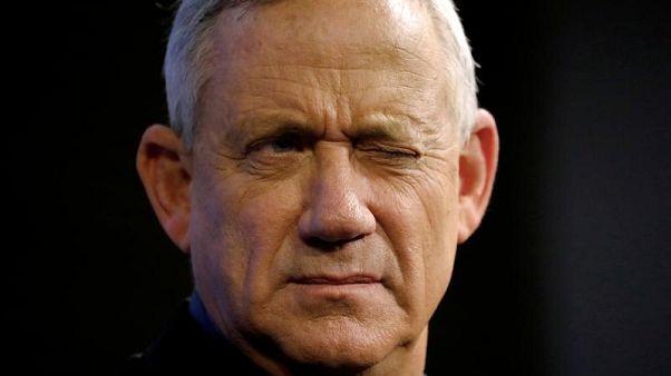 ¿Quién es Benny Gantz, el general que hace sombra a Netanyahu en Israel?