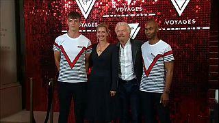 Klimafreundlich? Virgin-Gründer Branson will Kreuzfahrtlinie starten