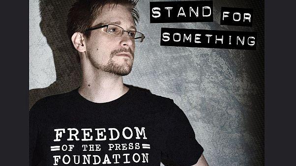 Έντουαρντ Σνόουντεν: «Ελπίζω σε άσυλο από χώρα της ΕΕ»