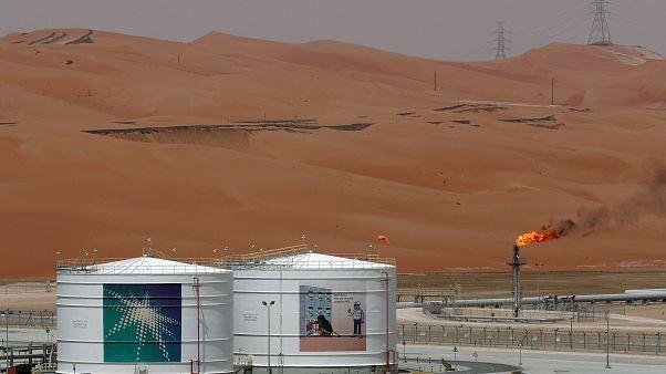 Suudi petrol şirketi Aramco'ya düzenlenen saldırı ile ilgili bilinenler neler?