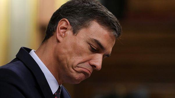 Investidura o nuevas elecciones, horas decisivas en España