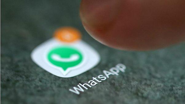 ادوارد اسنودن به فرانسه نسبت به استفاده از واتساپ هشدار داد