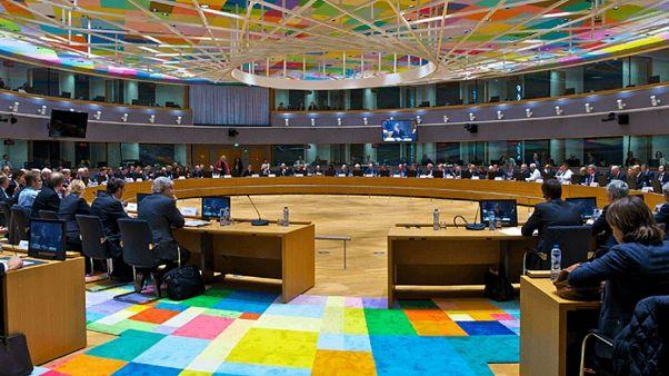 Brüksel'de Türkiye'ye sondaj çalışmaları nedeniyle ek yaptırım girişimleri