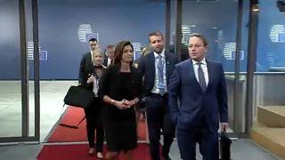 Conselho Europeu debate ativação de Artigo 7º contra Hungria