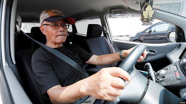 Geçim sıkıntısı çeken Japon emekliler çalışmak zorunda kalıyor