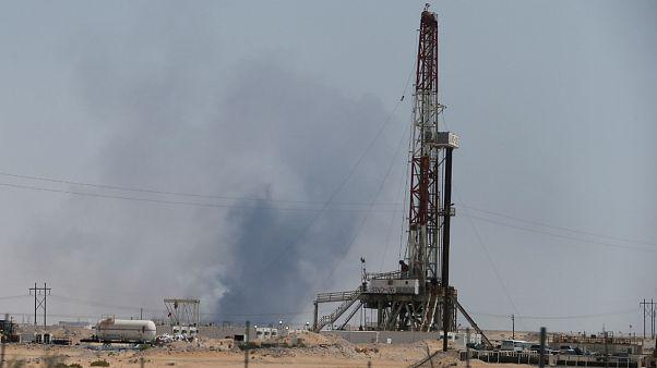 واکنش اتحادیه اروپا به حمله به تاسیسات نفتی عربستان: خویشتنداری کنید
