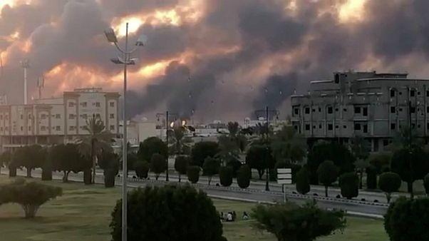 عراق: پمپئو هم گفت که از خاک ما در حمله پهپادی به عربستان استفاده نشده است