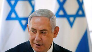 Választások Izraelben, Netanjahu tétet emelt
