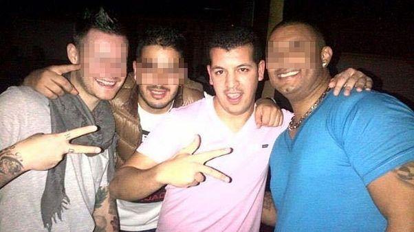 İspanyol polisinden 'Haşhaş'ın Messi'si adlı uyuşturucu çetesine darbe
