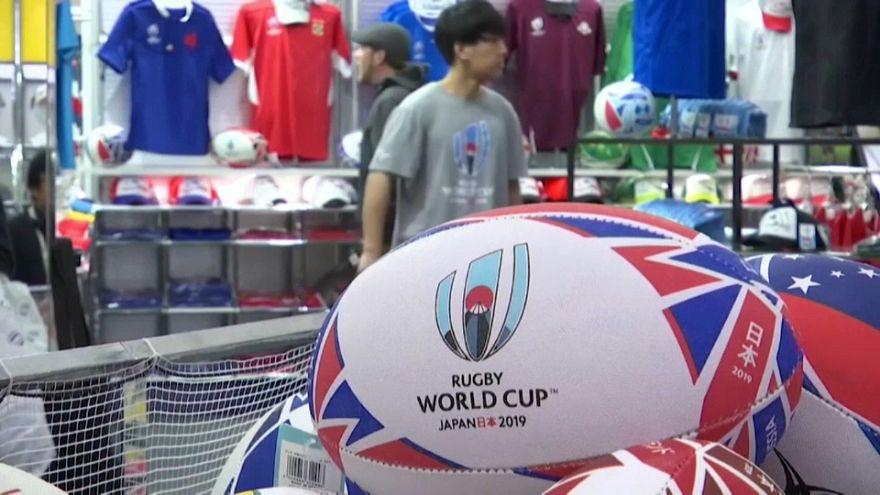 L'ovalie se retrouve au Japon pour le Mondial