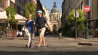 Budapest idegenforgalma leelőzte Prágát és Bécset