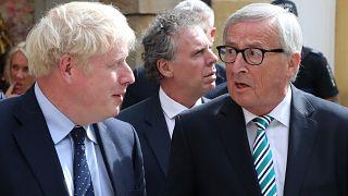 Reino Unido intensifica las conversaciones con la UE a mes y medio del Brexit