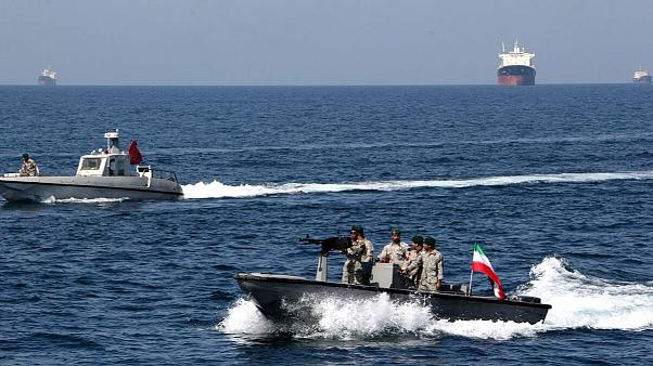 سپاه پاسداران: یک شناور خارجی دیگر به دلیل قاچاق توقیف شد