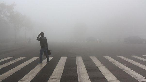 کمیسیون اروپا: میزان تولید آلاینده های خطرناک هوا طی سه دهه گذشته کاهش یافته است