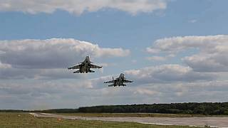 Rússia recebe China e Índia para exercícios militares