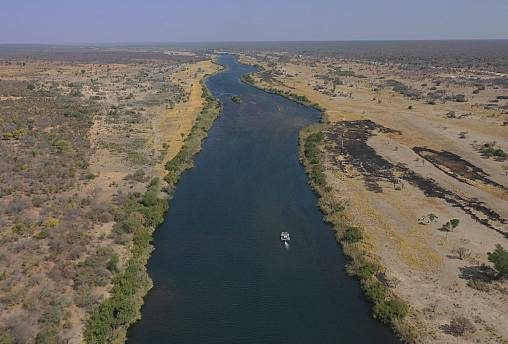 Explore Angola: Ecotourism in Cuando Cubango