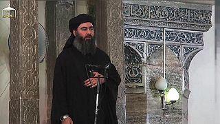 IŞİD liderine ait olduğu iddia edilen ses kaydında Bağdadi'den saldırı tehdidi