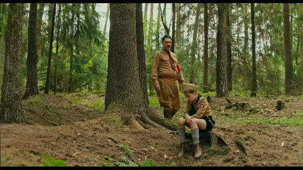 Toronto: al Festival del Cinema il pubblico premia la 'nazicommedia'