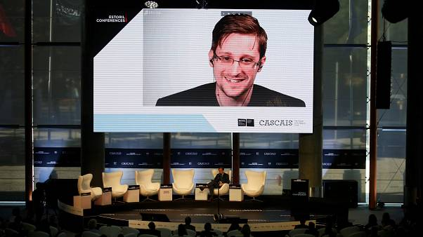 US Department of Justice sues Edward Snowden over new book