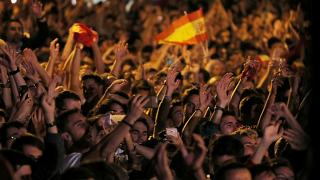España vibra con la selección de baloncesto